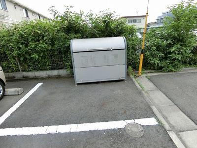 【その他共用部分】モルトベーネ中神坂