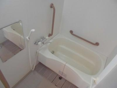 【浴室】第2エコーピア