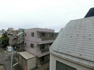 【展望】グレースハイツ