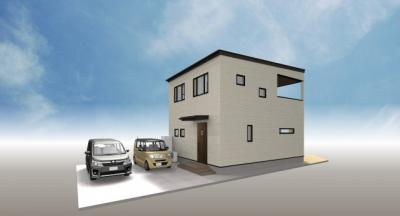 建築プラン例価格1680万円