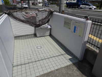 【その他共用部分】富任シーコーポラス 6号棟 10号室