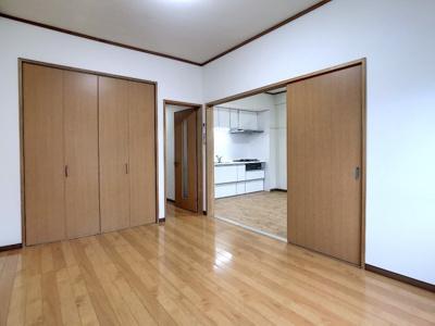 【洋室】富任シーコーポラス6号棟 10号室