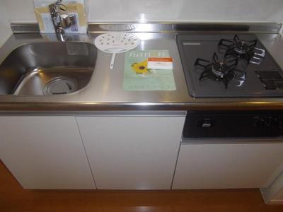 【キッチン】ブレジオ曳舟 A棟