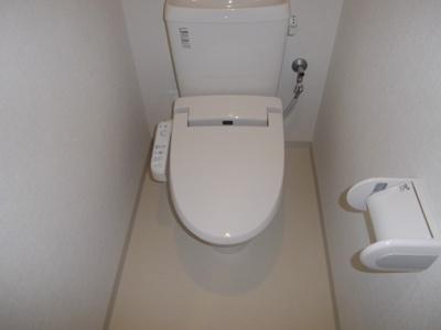 【トイレ】ブレジオ曳舟 A棟