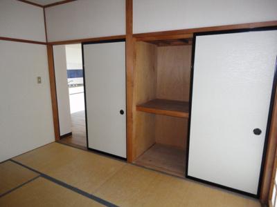 【和室】青葉台コーポ