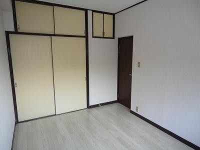 【洋室】青葉台コーポ