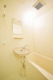 【浴室】ラポート竹下