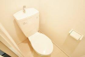 【トイレ】ラポート竹下
