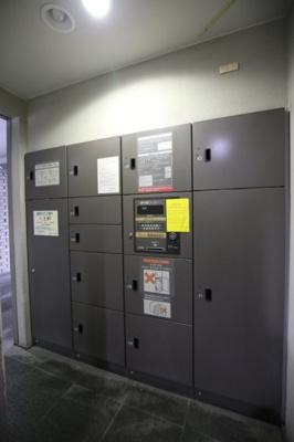 【その他共用部分】東急ドエル・アルス浅草アクトタワー