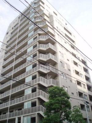 【外観】東急ドエル・アルス浅草アクトタワー
