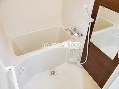 【浴室】ウエスタン武庫川