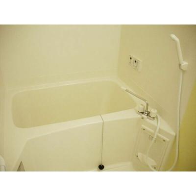 【浴室】メゾンド YU