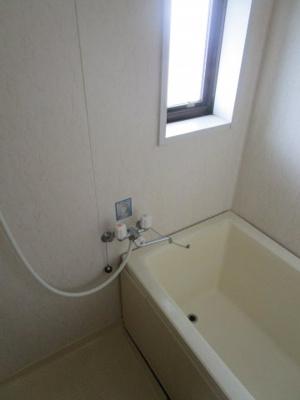 【浴室】デルニエⅢ