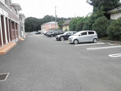 【駐車場】ベル・グランツⅡ