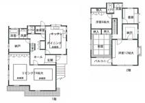 ◆宝塚市◆東南角家◆中山桜台5丁目♪の画像