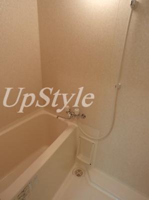 【浴室】ブループラザ