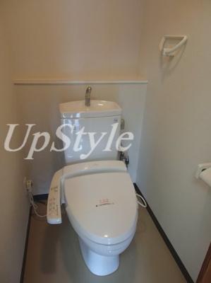 【トイレ】ブループラザ