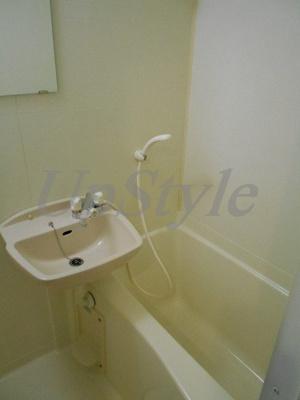 【浴室】ソアブール御徒町コンフォート