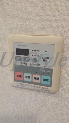 【設備】クリオ浅草参番館