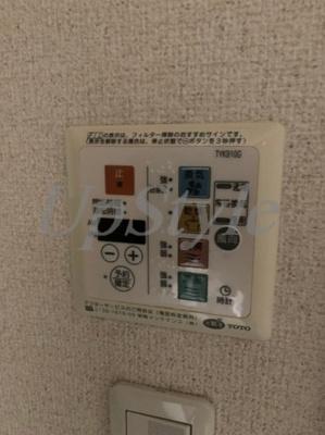 【設備】アプレシティ三ノ輪