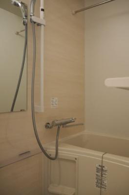 【浴室】クレイシア赤羽