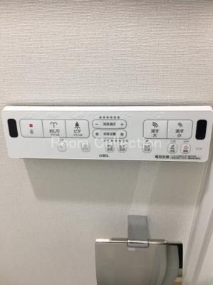 【設備】カーサ・ロッサ
