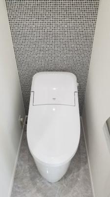 【トイレ】カーサ・ロッサ
