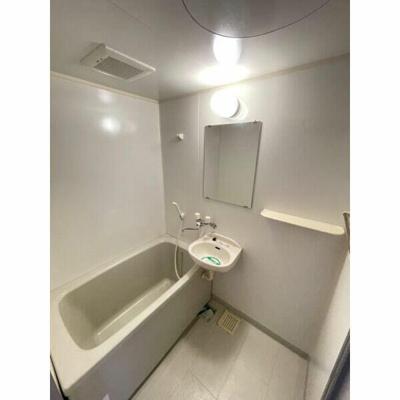 【浴室】ビラージュ東光