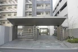 【エントランス】シティハウス湘南台ステーションコート