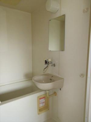 【浴室】ニューシティ イズミ