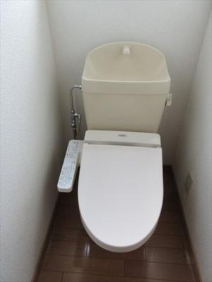 【トイレ】ニューシティ イズミ