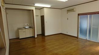 【内装】松浜みなと貸事務所