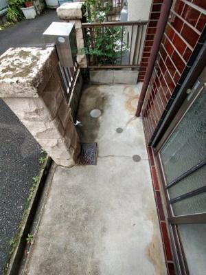 三箇6丁目貸家