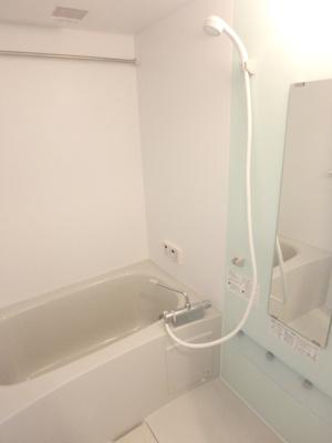 【浴室】ラ・ヴィレット