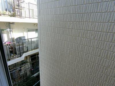 【展望】カンパーナ鶴間