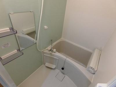 【浴室】カンパーナ鶴間