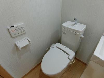 【トイレ】カンパーナ鶴間