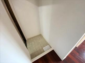 【玄関】さんめい荘