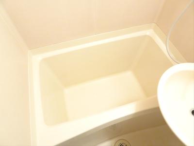 【浴室】ハルプトュール幡ヶ谷