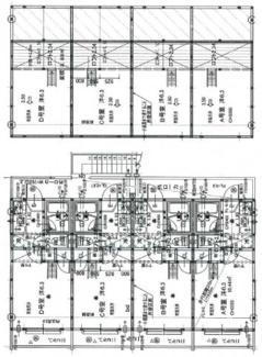 《高積算!2016年築!》横浜市鶴見区東寺尾東台一棟アパート