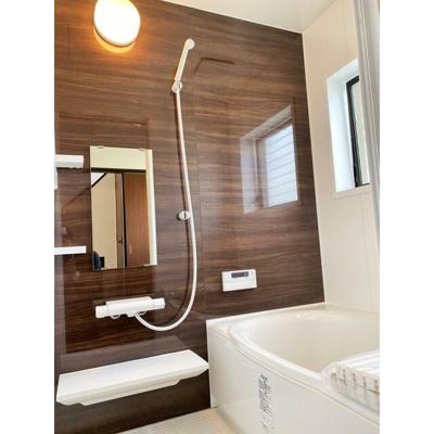 【浴室】高知市瀬戸南町