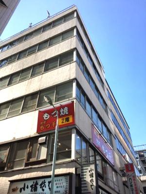 【外観】兜町第二ビル