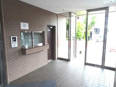 【受付】横浜線 相模原駅 中央区横山グリーンコーポ相模原パークサイド