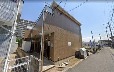【外観】屋敷レジデンス