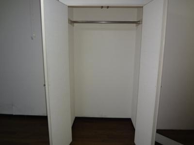 【収納】新安第2マンション