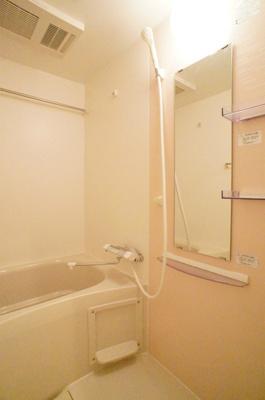 【浴室】リブリシャルマンドリーム