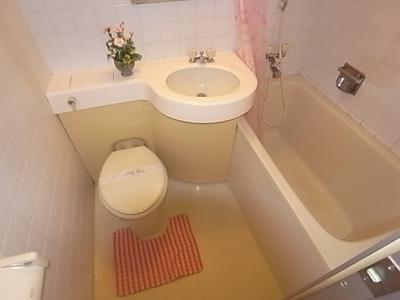 【トイレ】RICイーストコート2番街