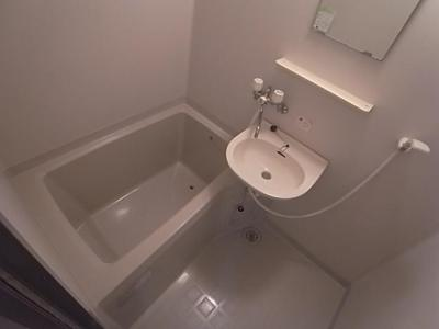 【浴室】メゾンルナ