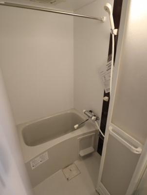 【浴室】ハーモニーテラス元木二丁目A