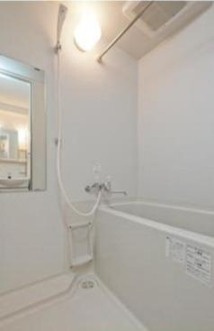 【浴室】パークブルーム両国